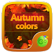 Autumn Colors Keyboard Theme by GOMO Dev Team