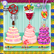 Wedding Party Cake Factory by Kids Fun Studio