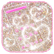 Sparkle Heart Theme Wallpaper by AllIn Themes App