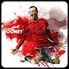 Best Rooney Wallpaper HD by Oumashu Studio Inc.