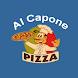 Al Capone Pizza Esbjerg