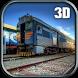 Train Driver Sim by Unicorn Games Store