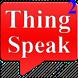 IoT ThingSpeak Data Monitor by Digital2u.net