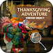 Hidden Object - Thanksgiving by Awesome Casual Games