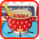 Cake Maker Story -Cooking Game by jeux de fille