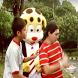 Abang Tukang Bakso - Anak - Tanpa internet by indoni