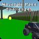 Mountain Pass Challenge