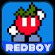 RedBoy by Quadra Creative