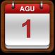 Swiss Calendar 2015 by Agus Haryanto