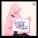 DP Muslimah Bijak by AikoMedia.Net