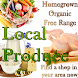 Local Produce by X5ive
