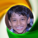 Republic Day Photo Frame (26 January, 2018) by Core App Design
