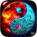 Yin Yang Wallpaper by Fortune Tech Apps