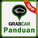 GRAB CAR Panduan Dan Informasi by Bis Mania Studio