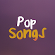 Pop Music : Top pop songs of Hollywood by Song Store ????