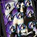 Sasuke uchiha lock screen NEW by Brain Technologies.UD