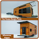 Tiny House Design Plans by Mueeza Apps