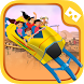 VR Western Roller Coaster Ride by OpenXcell Technolabs Pvt. Ltd.