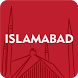Islamabad Places Travel Guide by Pakistan Patriots Software Developers