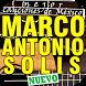Marco Antonio Solis éxitos mix canciones 2017 vivo by Mejores Canciones Musicas y Letras Latinas