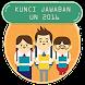 Kunci Jawaban UN 2016 by Tiga Dollars Apps