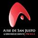 Aire de San Justo FM