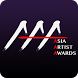 2016 Asia Artist Awards by 더스타아시아