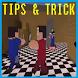 Tips Block Strike by mas kromo