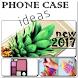 Phone Case Ideas by Jack Soeharyo