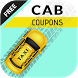 Cab Coupons - Free Taxi Rides