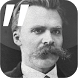 Friedrich Nietzsche Quotes Pro by Code2care