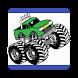 Monster Truck 3D by Dev4u