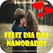 Frases do dia dos namorados by Loretta Apps