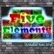 Five Elements Premium by Mattias Selin