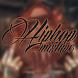 Hiphop mixtapes by 2kvgroup