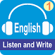 English Listen And Write part 1 by NGHIÊM XUÂN TRƯỜNG
