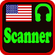 USA Scanner Radio Stations by Worldwide Radio Stations