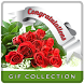 Congratulation GIF Collection - Congrates Images by GIF Apps Store