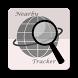 Nearby Tracker