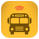 DTC School Bus by Dubai Taxi Corporation