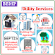 Utility Services BBMP by 3s App Tech