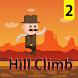 New Hill Climb Jumper