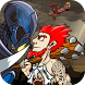 Age of Fight 3 :Evolution by Game - Craft.inc