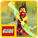 Tips LEGO Ninjago Tournament by Guide New Heroes