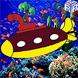 Ultimate Submarine 2D by RedrawStudio