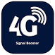 4G Signal Booster Prank by aanapps