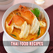 Thai Food Recipes by iRealMas