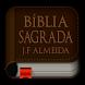 Bíblia Sagrada Almeida (JFA) by Warp Studios Bibles