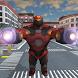 Super Hero Iron Robot by Bestapp4ever