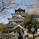 Japan:Hiroshima Castle(JP148) by takemovies